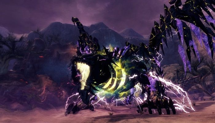Guild Wars 2 Living World Season 4 Episode 4 Trailer - A Star to Guide Us - Guild Wars 2 News