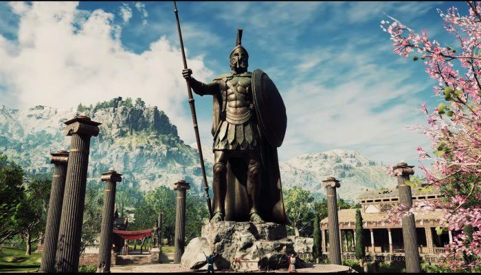Assassin's Creed Odyssey: Launch Trailer - Ready for October 5th?
