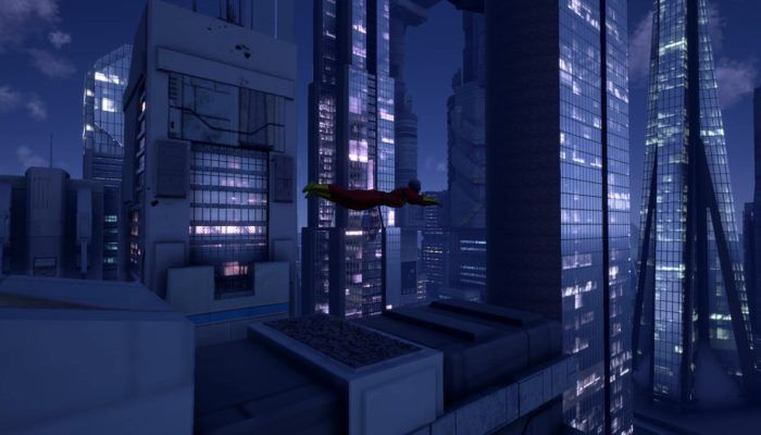 Ship of Heroes Video Showcases the Day & Night In Apotheosis City - Ship of Heroes News