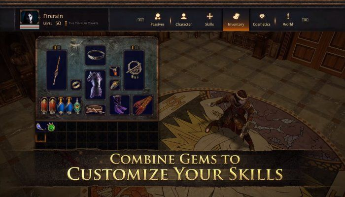 Path of Exile: PlayStation 4 Release Trailer - Path of Exile News