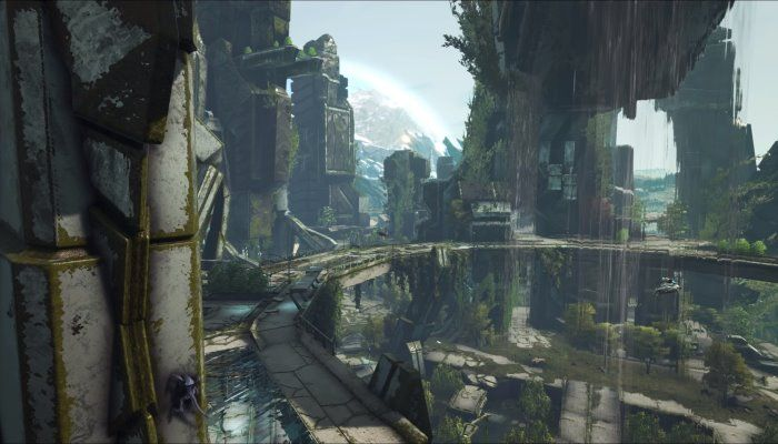 ARK: Extinction Expansion Pack Launches on Steam - ARK: Survival Evolved News