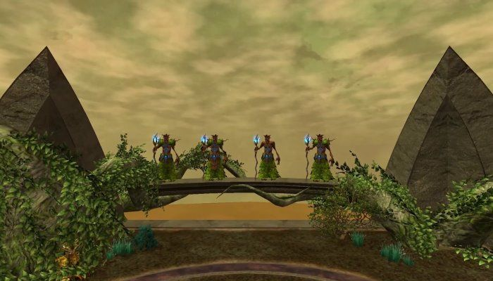 EverQuest II - MMORPG com
