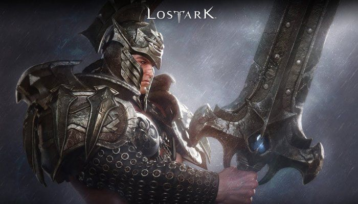 Check Out This Pair of Lost Ark Berserker Gameplay Impressions Videos
