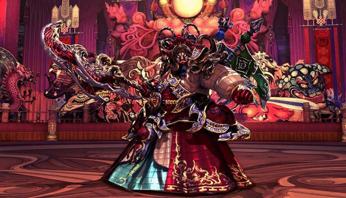 Blade & Soul: Theater of Mystery Event Patch Preview - Blade & Soul News
