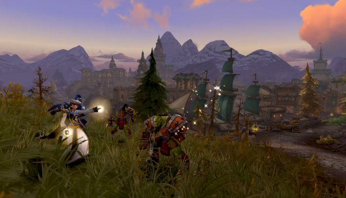 World of Warcraft: Tides of Vengeance Survival Guide - World of Warcraft News