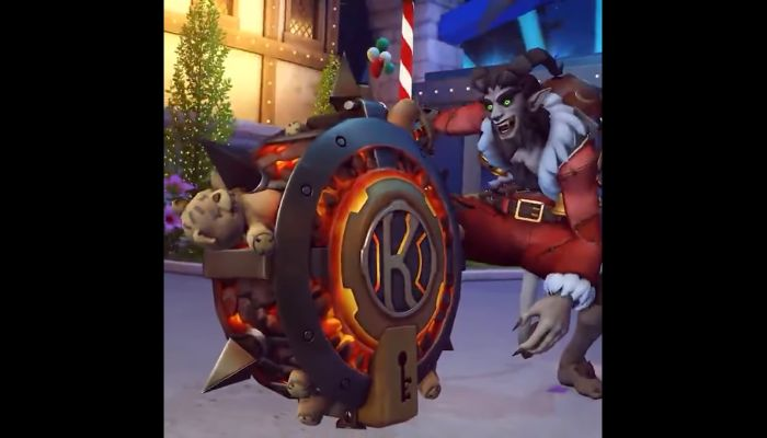 Overwatch Winter Wonderland 2018 Kicks Off Today - Here Are All the Skins