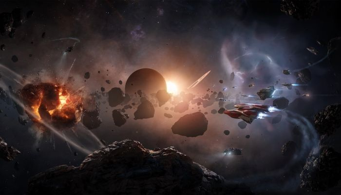 Elite Dangerous: Beyond - Chapter Four Launch Trailer