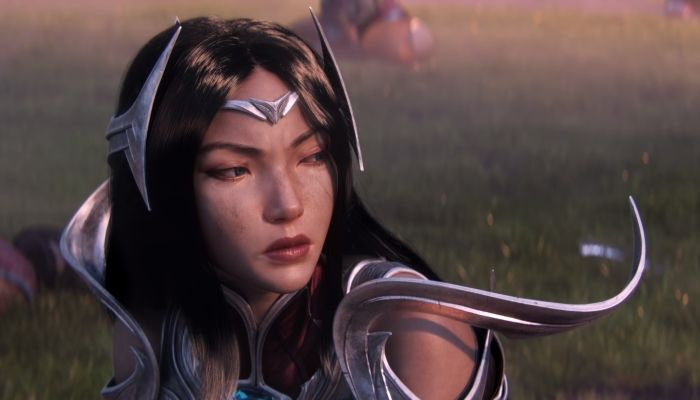 League of Legends Cinematic Highlights the Start of the 2019 Ranked Season