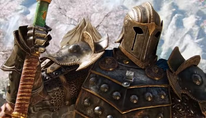 For Honor Devs Preview the Year of the Harbinger
