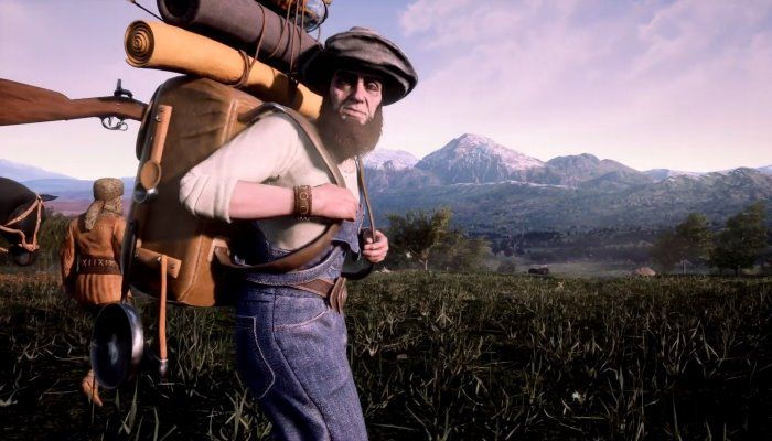 Snail Games Introduces Outlaws of the Old West with This Trailer - Outlaws of the Old West News