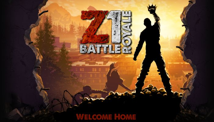 'Z1 Battle Royale' Receives Massive Update with Improvements Across the Board - Z1 Battle Royale News
