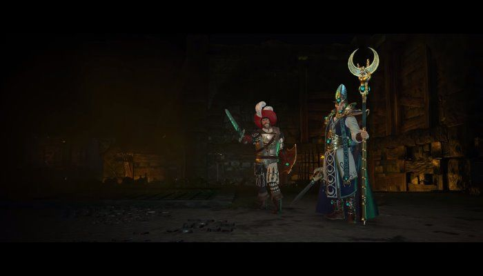 Warhammer: Chaosbane - Closed Beta Launch Trailer - Warhammer: Chaosbane News