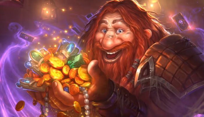 Who is Harth Stonebrew? Find Out in the 5th Anniversary Hearthstone Vlog! - Hearthstone News