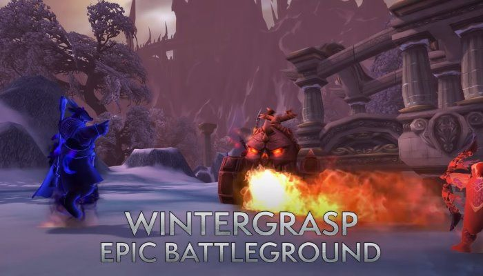 World of Warcraft: Battle for Azeroth New PvP Updates