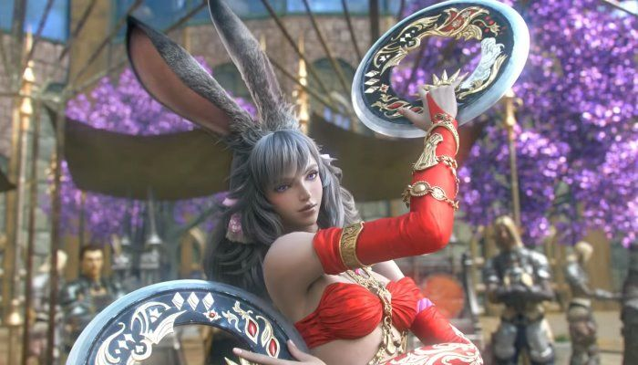 Final Fantasy XIV: Shadowbringers Full Trailer & Info