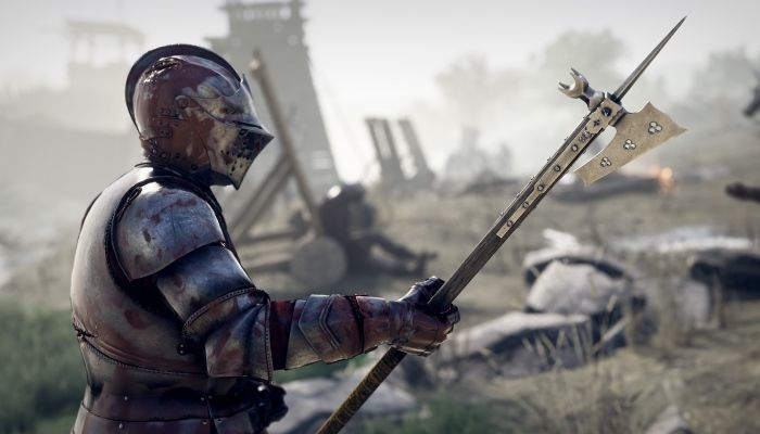 Mordhau Team Preps for an April 29th Steam Launch