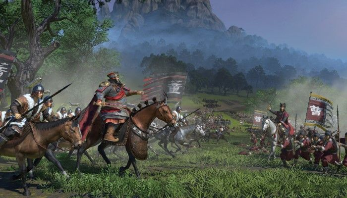 Total War: Three Kingdoms - Forge Your Legend - Total War Three Kingdoms News