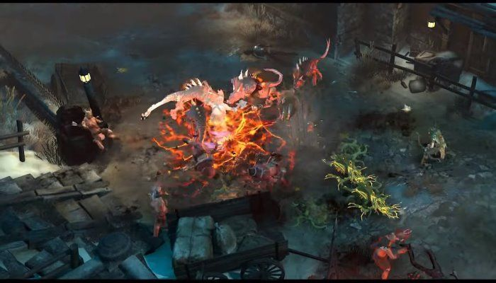 Warhammer: Chaosbane - EndGame & Post Launch Plans - Warhammer: Chaosbane News