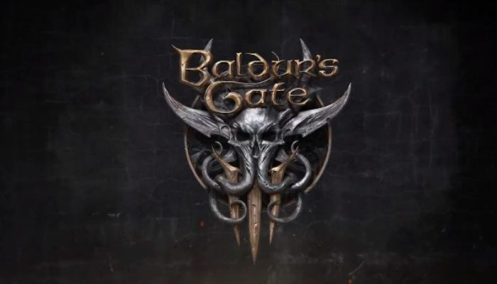 Baldur's Gate III - Announcement Teaser - UNCUT - Baldur's Gate III News