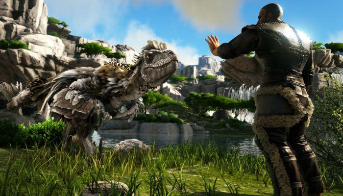 ARK: Survival Evolved News - MMORPG com