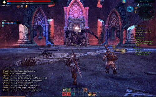 Slayer PvE & PvP Preview - MMORPG com