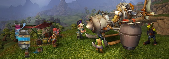 Ironic Lessons that WoW can Learn from FFXIV - MMORPG com