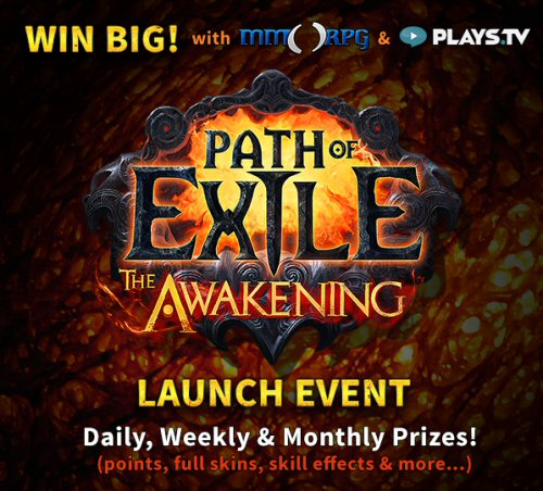 The Awakening Playstv Launch Contest With Winners - top trending roblox videos of shadowed playstv