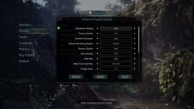 PC Minimum / Recommended Settings - Low Isn't As Bad As You Might