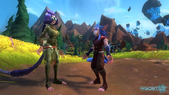 WildStar has some BIG quality of life improvements coming soon!