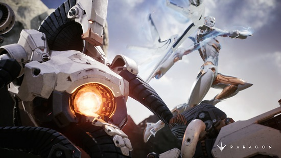 Epic Games' Paragon ready to leap into open beta
