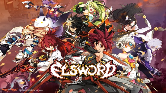 Learn More About The Game On Elsword Official Site