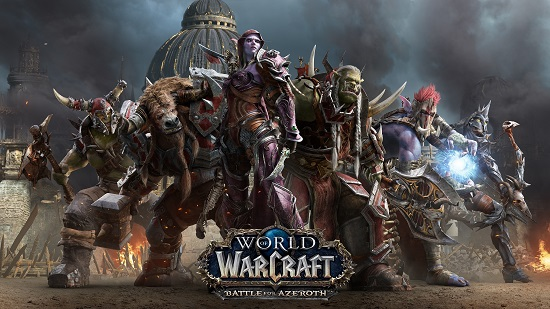 wow bfa pvp changes