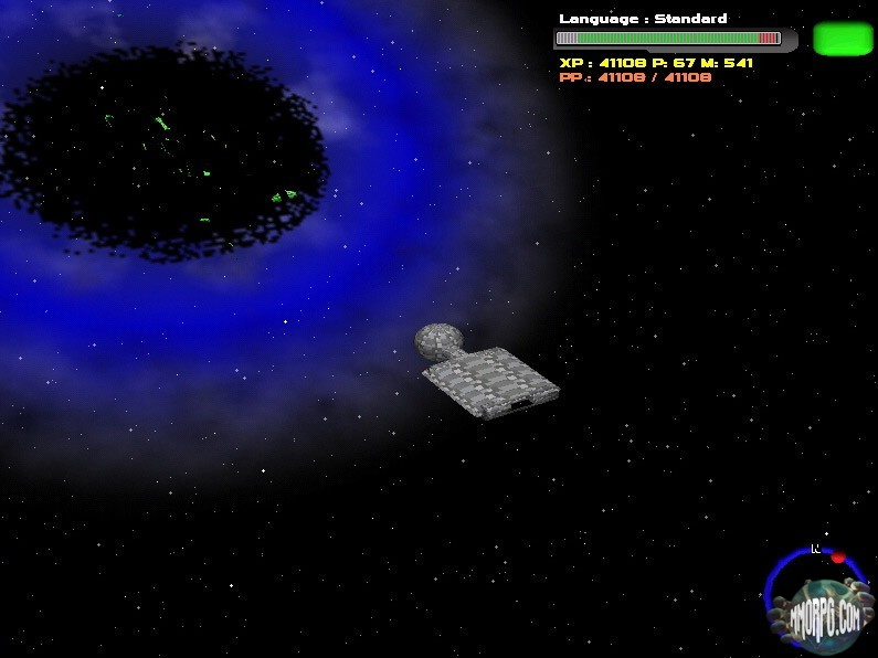 StarQuest Online screenshot January 29, 2006