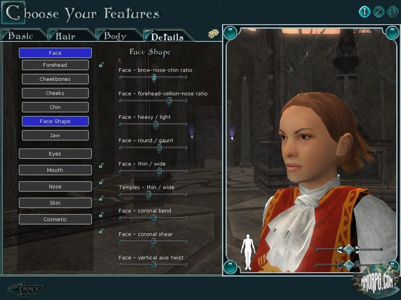 Character Creation (02.28.06)