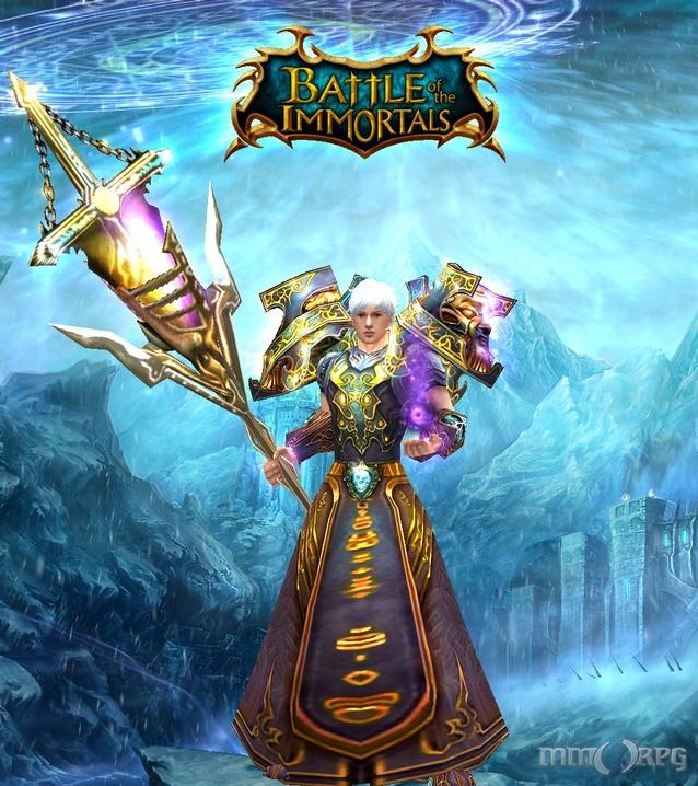 War Of The Immortals Download