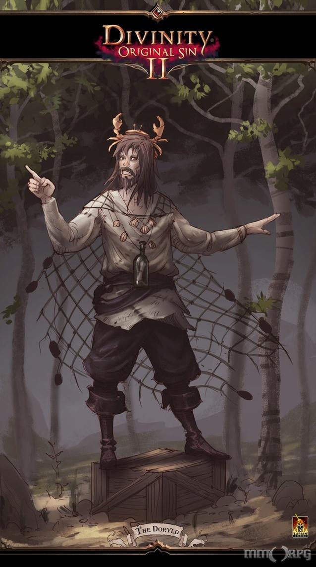 Divinity Original Sin 2 Screenshots
