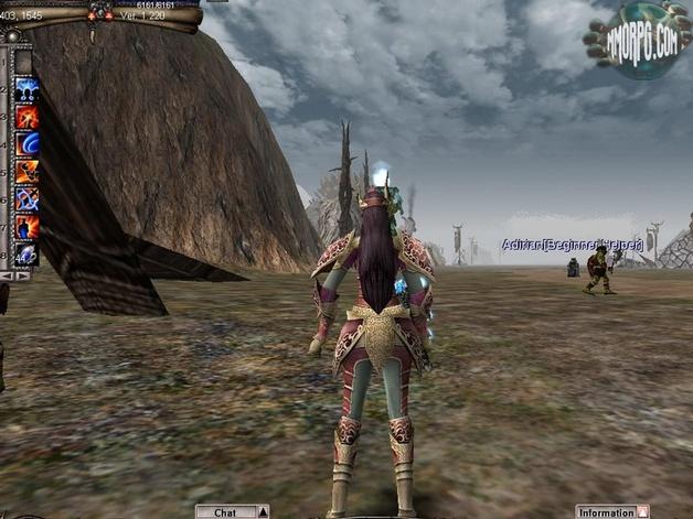 Knight Online Screenshots Mmorpg Com