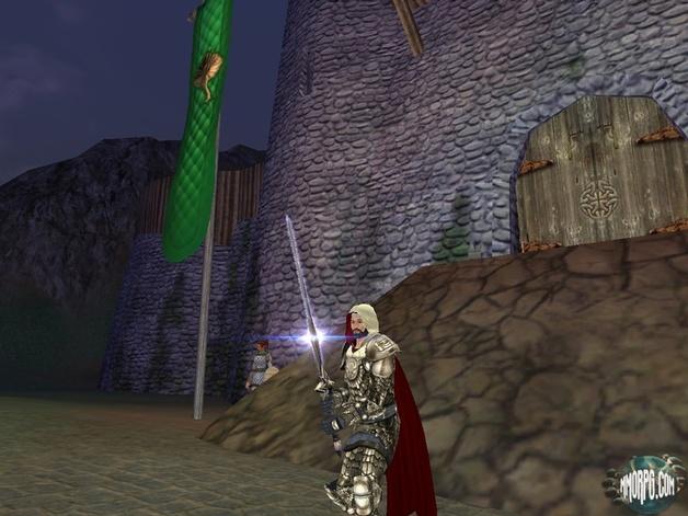 Dark Age of Camelot Screenshots - MMORPG com