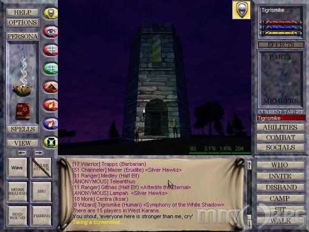 EverQuest Screenshots - MMORPG com