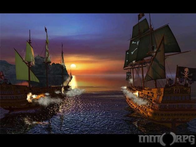 Pirates Of The Burning Sea Screenshots Mmorpg Com