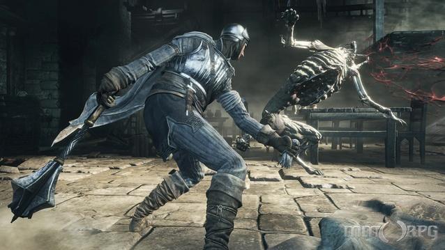 Dark Souls 3 Screenshots Viewing Screenshot 5 Of 10