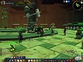 Archaedas - Boss Mob