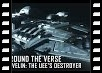 Around the Verse - Javelin - The UEE's Destroyer
