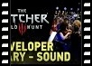 Creating the sound Developer Diary