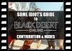 Some Idiot's Guide to Black Desert - Contribution & Nodes - TheHiveLeader