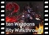 EXCLUSIVE - Molten Weapons Facility Walkthrough