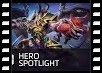 Heroes of the Storm Profiles New 'Life-Draining Warrior' Mal'Ganis