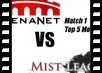 ArenaNet Vs MistLeague PvP Top 5 Plays