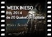 This Week In Elder Scrolls Ep: 20 The QuakeCon Changes