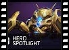 Hero Spotlight: Fenix, a New Assassin Coming to the Nexus
